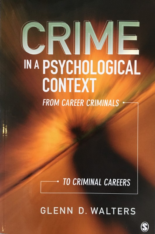 CrimeInAPsychologicalContext