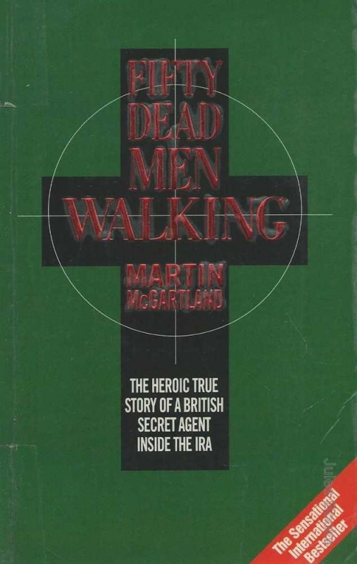 Fifty dead men walking cover